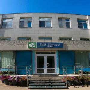 Гостиница Фили Хаус