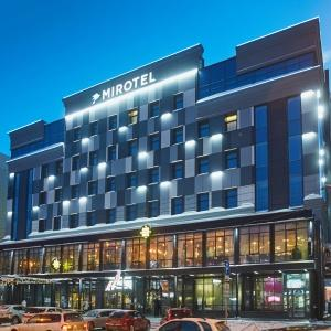 Гостиница Миротель