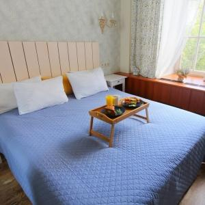 Гостиница Мини-Отель Морошка (б. Мини-Отель Богемия)