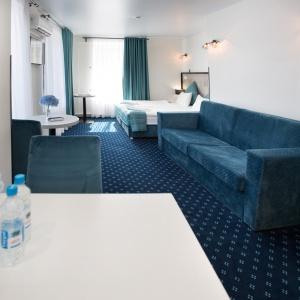 Гостиница Наумов Апарт-Отель (б.Галерея)