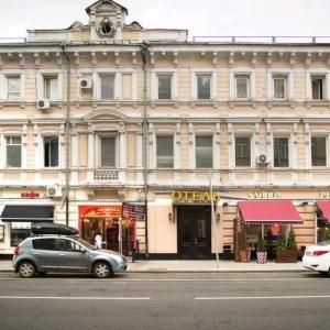 Гостиница Наумов Апарт-Отель