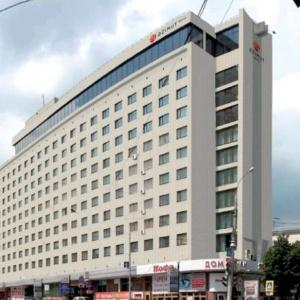 А Отель Брно