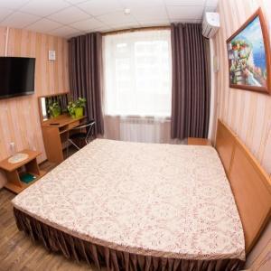 Гостиница Ландыш