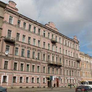 Гостиница Атрия Гостевой Дом (б. Аврора)