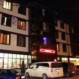 Hotel Four Sezons
