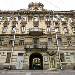 NordKapp Nevsky
