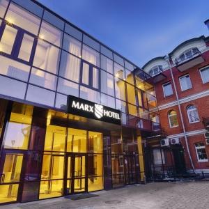 Hotel Marx