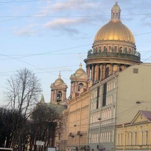 Гостевой дом Соло Исаакиевская Площадь