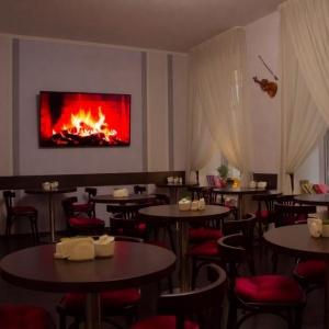 Отель Соната на Загородном