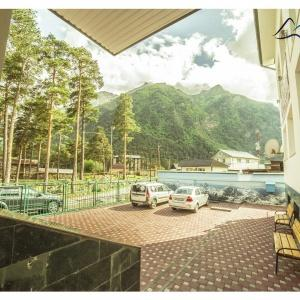 Hotel Peak of Europe