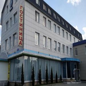 Гостиница Новокосино