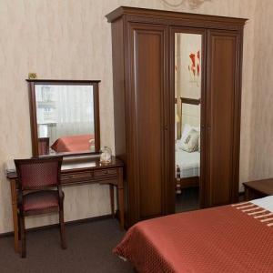 Отель Минин