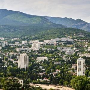 Crimean Nice