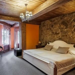 Blizhnie Dubki Guest House