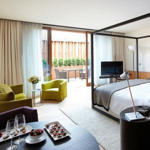 Гостиница Барвиха Отель и Спа