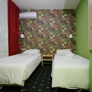 Art Hotel Apelsin on Yugo-Zapadnaya