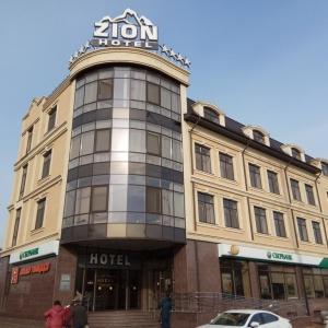 Гостиница Зион