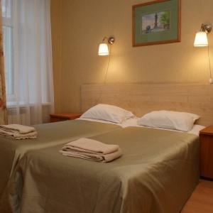 Bolshoy 45 Mini-Hotel