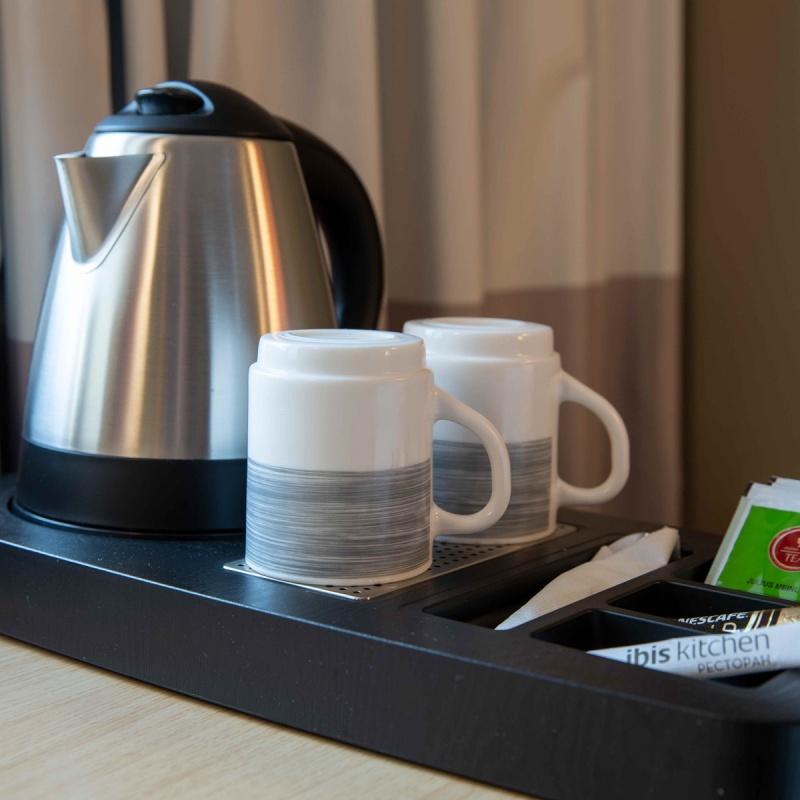 Academservices central reservation system - book hotels online