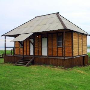 Дом отдыха Заимка Рыбная