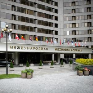 """Гостиница Апартотель """"Международная"""""""