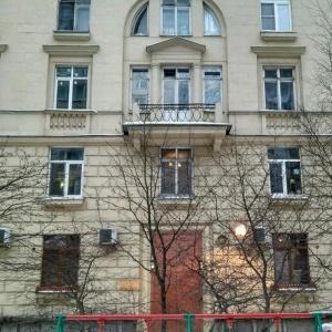 Гостиница Алекс Отель на Мужества