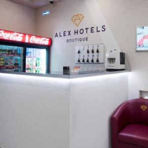 Алекс Отель на Звездной