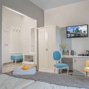 Гостиница Наумов Лубянка Апарт-Отель