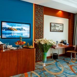 Винтер Парк Отель Баку