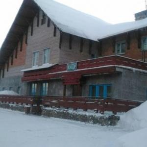 Hotel Kedr