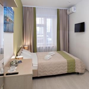 Hotel Key Element