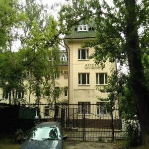 Гостиница Минима Кузьминки