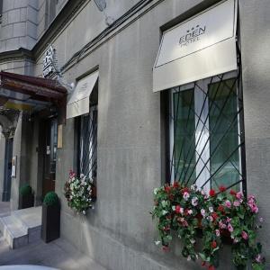 Гостиница Эден