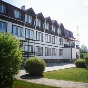 Hotel Prioksky Dvorik