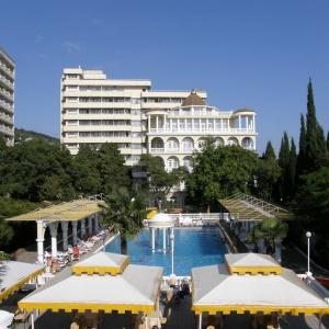 Marat Park-Hotel