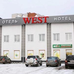 Гостиница Вест Отель
