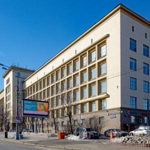 Гостиница Аффоникейт Отель