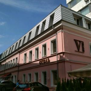Гостиница В Отель Садовая