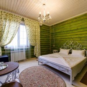 Hotel Villa Marton