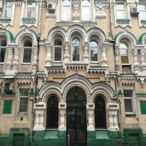 Гостиница Султан-1
