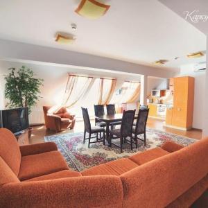 Каркушин Дом