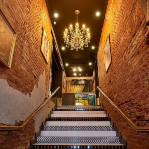 Hotel Chemodanov Boutique Hotel