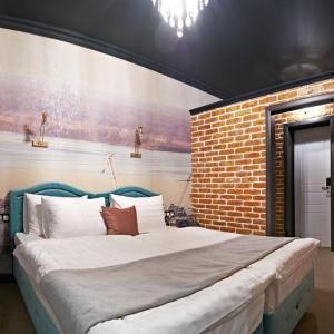 Гостиница Чемодановъ Бутик-Отель