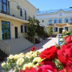 Hotel Miru Mir