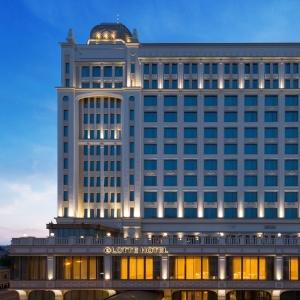Гостиница Лотте Отель Самара