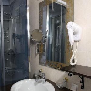 Гостиница Елисеефф Арбат Отель