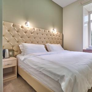 Lubyanka Rooms (f. Kuznetskiy)