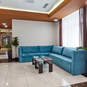 Гостиница Ариум
