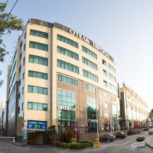 Гостиница Европа Отель и Апартаменты
