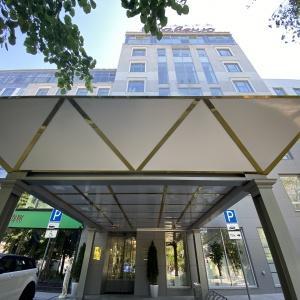 Гостиница 7 Авеню Отель и СПА